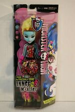Monster High Inner Monster Spooky Sweet NIB