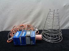 CCI Luma-Site 400 Watt Luminaire E178685 Suitable For Damp Locations (HKR20)