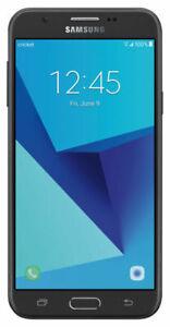 Samsung Galaxy J7 SM-J127 - 16GB - Black (Verizon) Smartphone