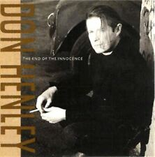 DON HENLEY the end of the innocence (CD album) pop rock, the eagles related