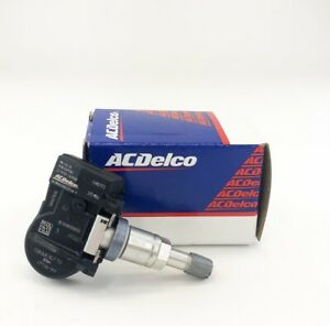 ACDelco TPMS173K Professional Tire Pressure Monitoring System Sensor
