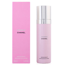 Chanel Chance Eau De Toilette Deodorant 100 ml spray