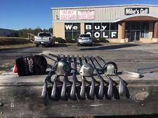Bridgestone Wilson Ram Men's RH Complete Golf Set #1024TM1