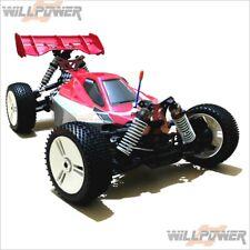 1/8 B8ER Buggy RTR #560011 (RC-WillPower) TeamMagic