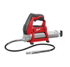 Milwaukee 2446-20 M12™ Cordless LITHIUM-ION Grease Gun (Tool Only)