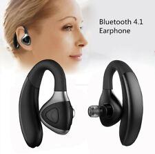 Tws True Wireless Earbuds Bluetooth 4.1 Earphones Stereo Bass Ear Hook Headset
