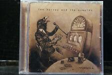 Lee Harvey And The Oswalds - Tombola (still sealed)