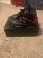 Jordan Retro 2 Gs Size 6.5y
