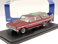 BOS Best of Show 1/43 1965 Buick Sport Wagon Resin Model Car