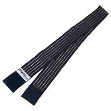 Klettband für Elektrotherapiegeräte 5x100 cm, Befestigungsband, Therapie Zubehör