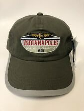 Indianapolis Motor Speedway 1909 Adjustable Hat Cap NWT
