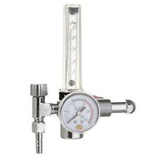 Good CO2 Argon Mig Tig Flow Meter Regulator Flowmeter Welding Weld Gauge WX-191