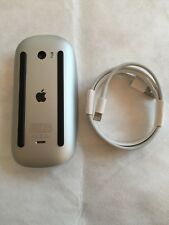Genuine Apple Magic Mouse 2 And Cable, A1657/ 100%25 Brand New No Box.