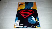 Superboy # 1 (2011, DC) 1st Print