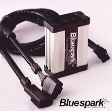 Bluespark Pro Jaguar D Engines Diesel Performance & Economy Tuning Chip Box