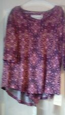 Ladies Marks & Spencer Indigo Collection dressy top size 16 BNWT