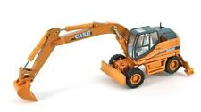 DieCast Metall Miniaturmodell 1:87 H0 Bagger Case WX 185 SR Hydraulic Excavator