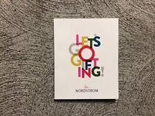 Nordstrom Bloomingdale's Catalog Fashion Lot Holiday 2018 November Catalogue