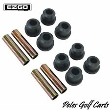 Rear Leaf Spring Bushings Set EZ-GO TXT 1994+ Golf Cart Fast Free Shipping