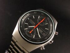 SUPER COLLECTIBLE VINTAGE CITIZEN Diver Style CHRONOGRAPH AUTOMATIC WATCH