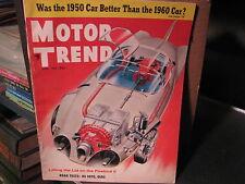 1956--April  MOTOR TREND  Magazine