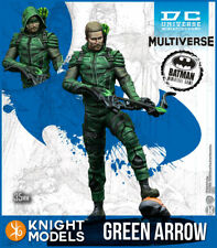 KNIGHT MODELS DC GREEN ARROW TV SHOW RESIN NEW
