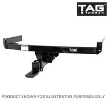 TAG Heavy Duty Towbar BMW X5 AWD Wagon E70 (07-10) 3500/270kgs