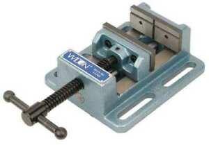 """Wilton 11743 3"""" Low Profile Drill Press Vise"""