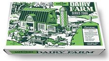 Marx Dairy Farm Play Set Box