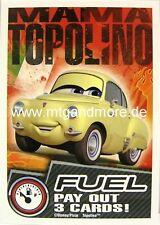 Cars 2 TCG-Mama Topolino-Fuel