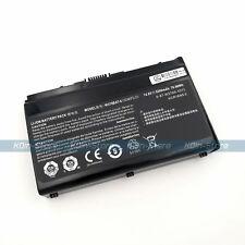 Genuine Battery for Clevo W350ST W355ST W370ST W370SS NP7358 W370BAT-8