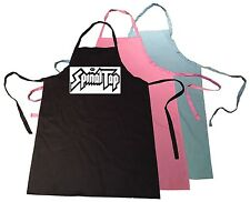 This Is Spinal Tap. Parody Heavy Metal Band. Rock music movie BBQ Cheif Apron
