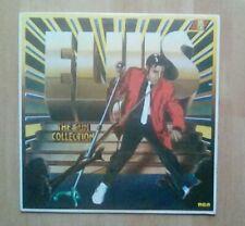 ELVIS  PRESLEY  Vinyl LP The Sun Collection (Green Label) EX