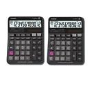 Casio DJ-120D Plus Check Calculators Easy to Use Fast Shipping