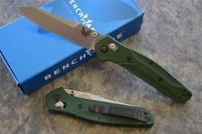 Benchmade 940 Osborne  Axis Lock Knife w/ S30V Blade & Aluminum Handles