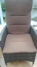 Rattan Conservatory 3 Piece Table & Chair Sets