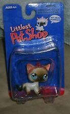 Littlest Pet Shop Cat/Kitten ~ 2004 Release NIP