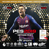 PES 2019 Option File PS4 v19.03 (Pro Evolution Soccer 2019) - Instant Delivery!