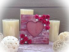 valentines day gift heart picture frame st valentine's day home