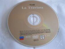 LA TRIVIATA - DISC ONLY (RB4)  {DVD}