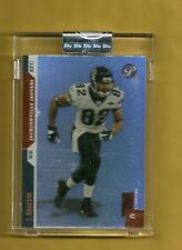 JIMMY SMITH 2005 TOPPS PRISTINE UNCIRCULATED 174/750 JACKSONVILLE JAGUARS
