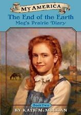 My America: For This Land, Meg's Prairie Diary, Book Two-ExLibrary