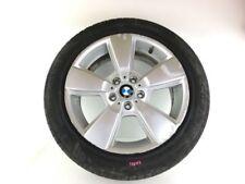 Aluminium One Piece Rim BBS Wheels with Tyres