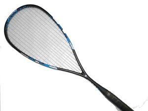 Apacs Sportshorizon 120 Light Squash Racket (Light weight) FREE FedEx Shipping
