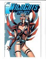 Wildcats Trilogy #2 1993 Image Comic.#91878D*9