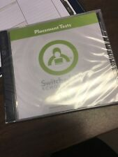Alpha Omega Publications Switched on Schoolhouse Placement Test NEVER OPENED