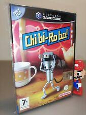 Chibi-Robo! Nintendo GameCube Pal Italian version like new pari al nuovo