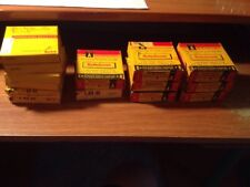 14 Vintage 8mm  Kodachrome Kodak Home Movie Movies Film Reels 1956-63