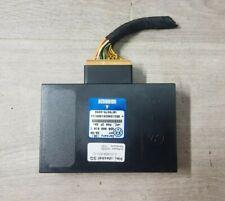 VOLKSWAGEN VW PHAETON ELECTRIC TAILGATE CONTROL MODULE 3D0909610C
