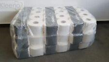 Toilettenpapier Soft  3-lagig  weiß 9x8 Rll 72 Rll a 250 Blatt